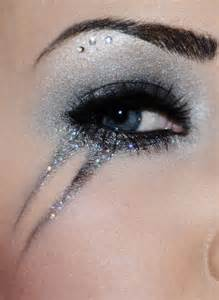 color guard makeup silver tears winter guard makeup and