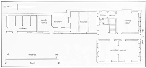 hart house floor plan hart house floor plan house plans