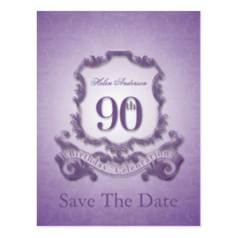 birthday save the date templates birthday save the date postcards birthday save the date