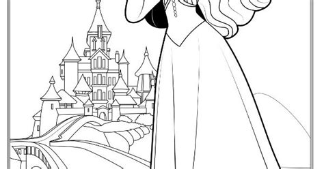 princess ivy coloring pages disney sofia the first curse of princess ivy coloring page