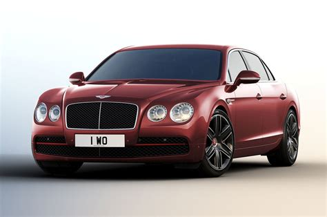 bentley blacked out bentley flying spur beluga adds blacked out exterior cues
