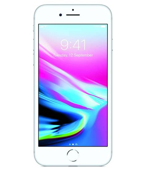 h iphone 8 apple iphone 8 64gb mobile phones at low prices snapdeal india