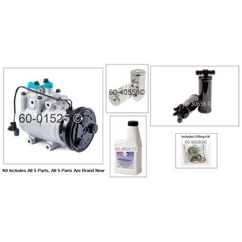 Buy Kia Parts Kia Ac Kit All From 10 04 00 To 11 12 01