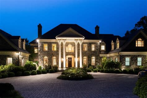 luxury homes for sale in mclean va house of the day riverview manor located in mclean