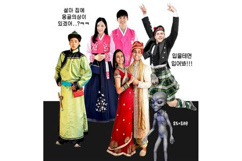 Cgv Foreigner   cj cgv s quot be a foreigner quot funny april fool s event or
