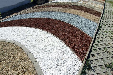 types of landscaping rocks landscaping rocks types and information corner