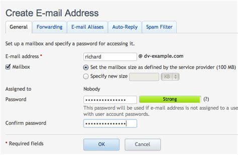 email or e mail how do i create an email alias forwarder media temple