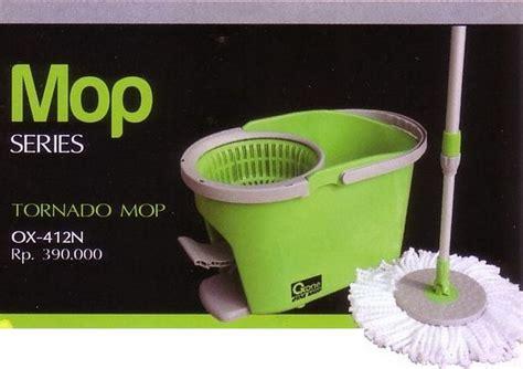 Oxone Magic alat pembersih magic mop dapur supplier