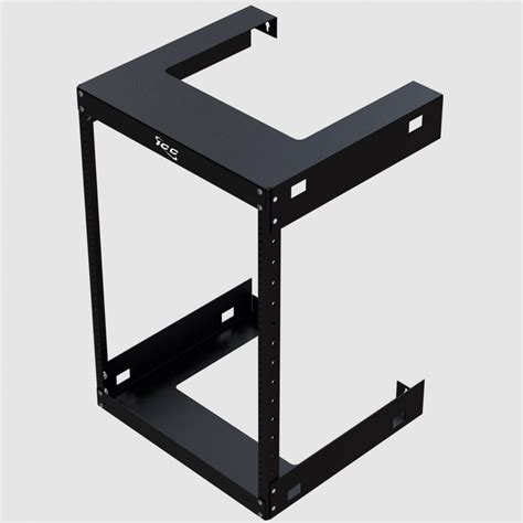 Icc Rack by Icc Iccmswmr15 Rack Wall Mount 18 15 Rms