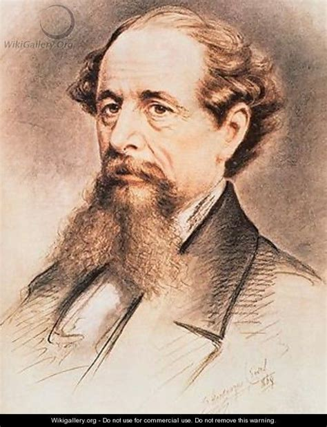 charles dickens a e biography answers portrait of charles dickens 1869 e goodwyn lewis