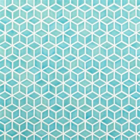 pattern geometric tile shaded parallelogram tile pattern patterns pinterest