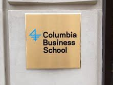 Columbia Mba Gre Or Gmat by What S New At Columbia Business School The Gmat Club
