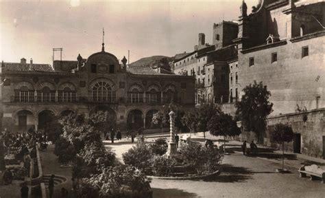 imagenes antiguas de murcia fotos antiguas de lorca ciudad de lorca