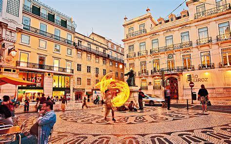 Cool Plans by Baixa E Chiado Bestguide Portugal