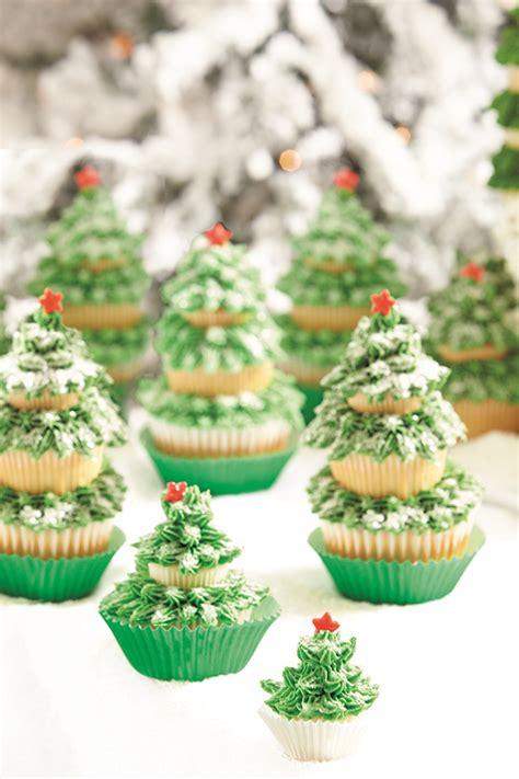 cupcake christmas tree decirations s cupcake workshop evite
