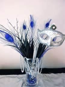 masquerade centerpieces 25 best ideas about masquerade centerpieces on