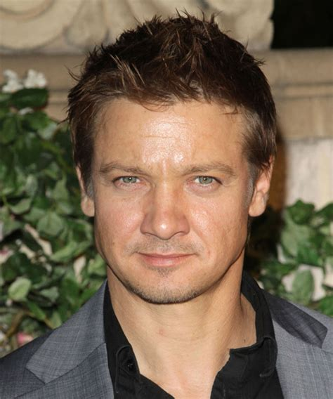 jeremy renner hairstyle mens comb over hairstyle jeremy renner medium hairstyles