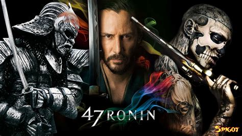 47 Ronin 2013 Full Movie 47 Ronin 2013 720p Realhd Web Dl 800 Mb Identi