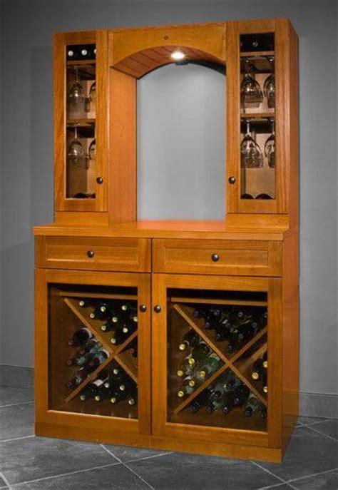 Modular Wine Cabinets   Wine Cabinet Kits   Modular Wine