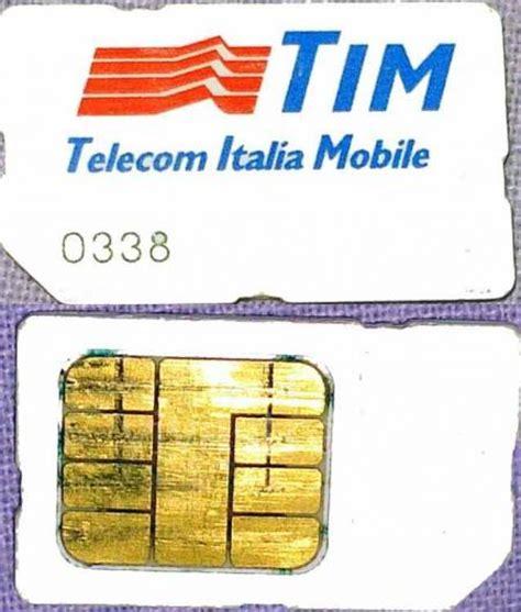 telecom italia mobile contatti tim telecom italia mobile