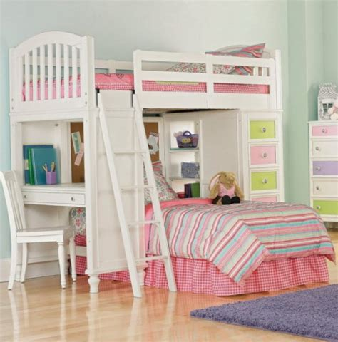 Functional Bunk Beds 19 Functional Bunk Beds With Desk For Small Spaces