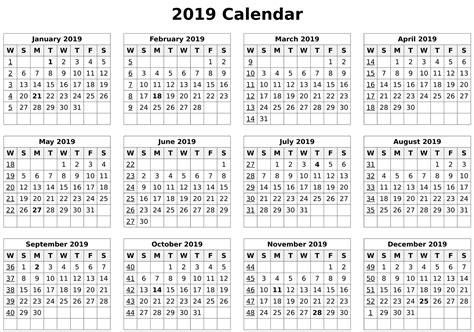 year  calendar  zealand  printable  calendar template word