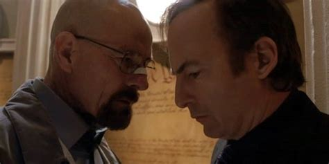 Walters Calls Poor Pathetic by Walter White Dans Quot Better Call Saul Quot Le Spin De