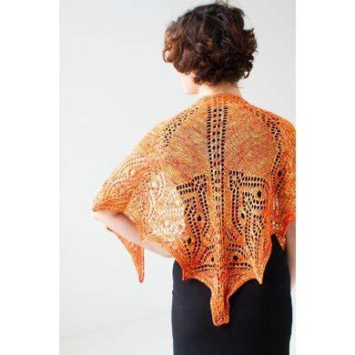 mystic fire knitting pattern by anna dalvi | knitting