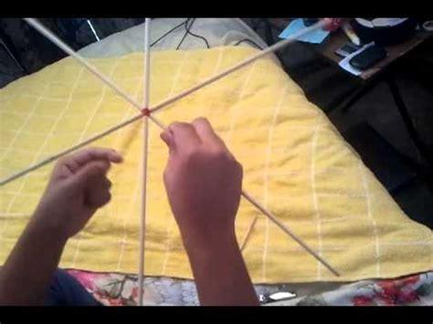 como hacer una vaguita en foy tutorial como hacer una culebrina papalote pedrogo