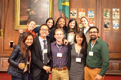 Mit Mba International Students by Boston Students Make A Splash At Dublin S Web Summit Mba