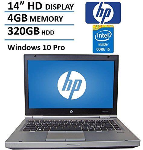Transmeta Leaving Cpu Business by Hp 14 Hd Elitebook 8470p Business Laptop Computer Intel