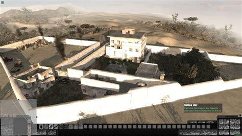 Osama Bin Laden House by Osama Bin Laden S Compound Addon Of War Assault