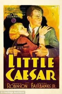 film gangster exist rare movie posters found in pennsylvania attic are