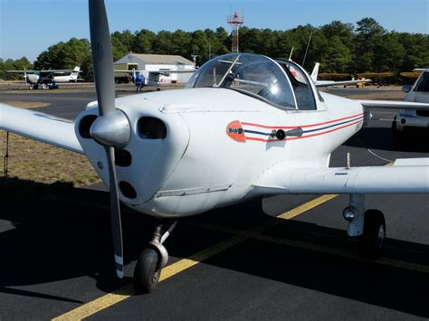 Ercoupe 415 C Light Sport For Sale