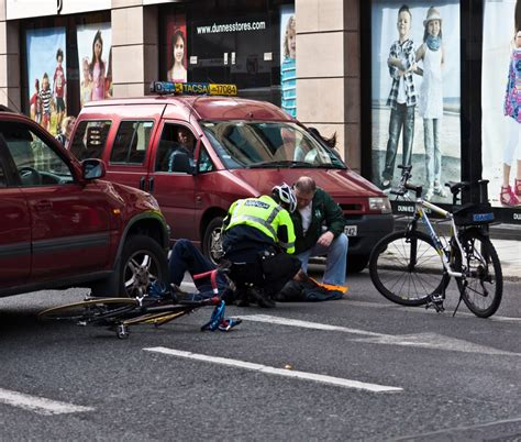 Rhode Island Attorney Discusses Bicycle Accident Fatality