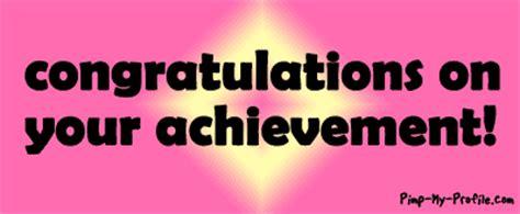 congratulations on your achievement comments graphics pimp my profile