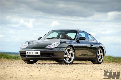 porsche 996 s porsche 996 4 millennium edition driven total 911