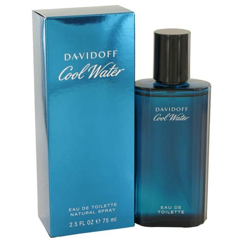 Parfum Davidoff The cool water cologne by davidoff