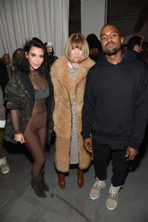 Style For Style Posing For Award Show Season by Kanye West Adidas Originals To Release New Yeezy Boost