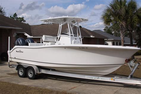 nautic star 2500 offshore boats for sale in florida - Offshore Boats For Sale