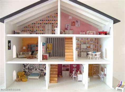 amazing doll house amazing dollhouse