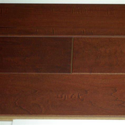 Goodfellow Flooring by Goodfellow Hardwood Flooring Maple 3 8 X 5 Handscraped