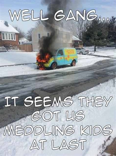 Old Dank Memes