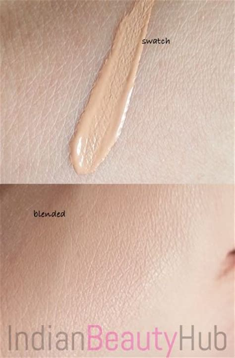 Maybelline Fit Me Concealer Review maybelline fit me concealer review 10 light indian hub
