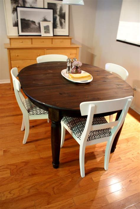 how to refinish a dining table 40 best images about dining room on water
