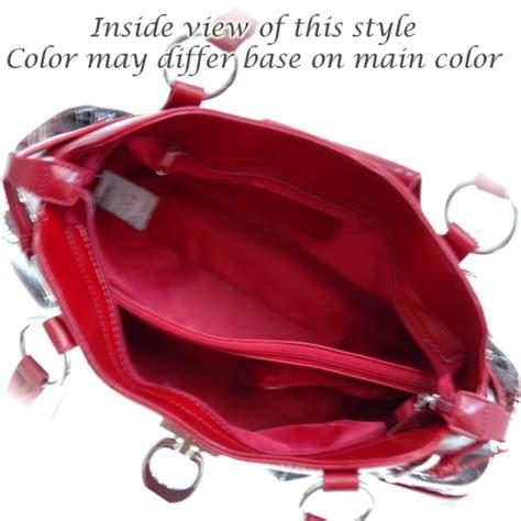 Sale Fashion Boneka Croco Yr9932 croco embossed shiny shoulder bag handbag for sale fashlets