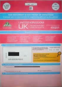 new car registration document v5 and v5c related keywords v5 and v5c