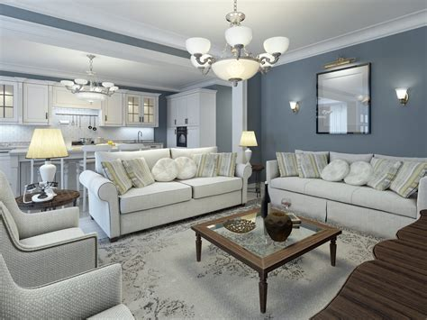 ls for living room traditional gray living room furniture houzz www periodismosocial net
