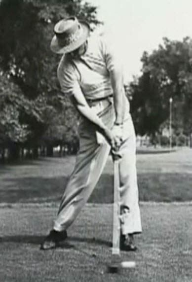 sam snead swing video quotes by sam snead like success