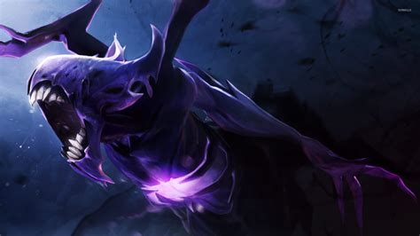 dota  faceless void wallpapers background gamers